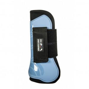 Ногавки HKM blue