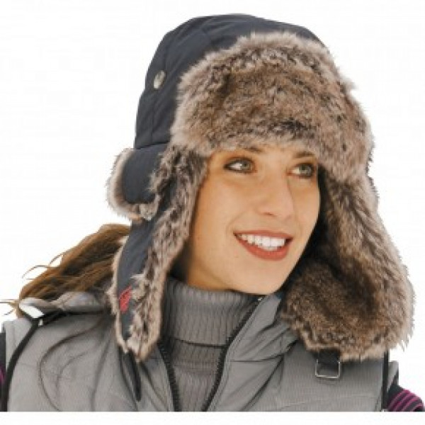 Шапка зимняя, Black-Forest купить в интернет магазине конной амуниции
