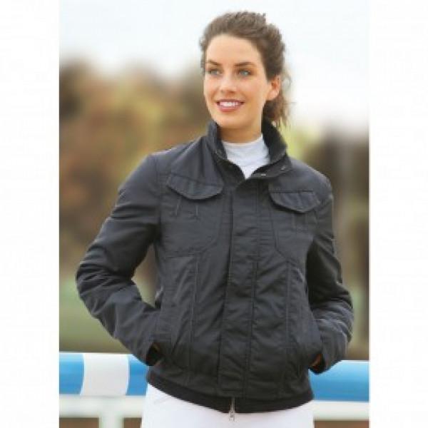 """Куртка женская """"Stella"""", Cheval d. L купить в интернет магазине конной амуниции"""