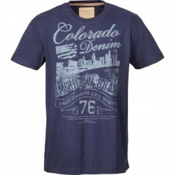"""Футболка мужская""""Mats"""", Colorado купить в интернет магазине конной амуниции"""
