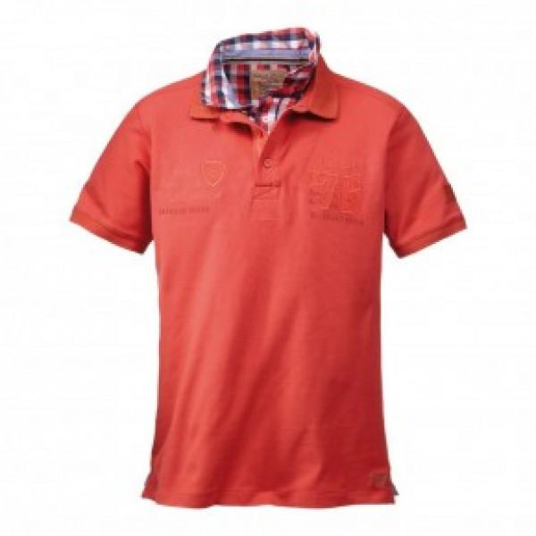 """Рубашка-поло""""Byron"""", Colorado купить в интернет магазине конной амуниции"""