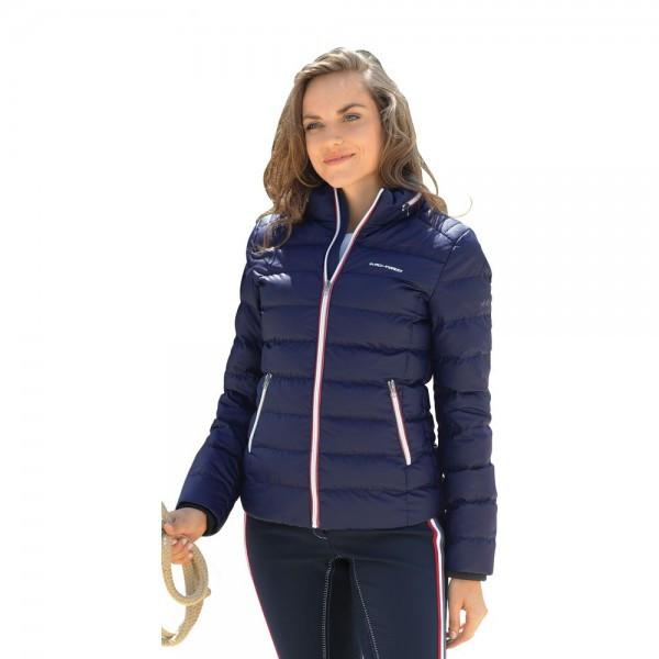 """Куртка""""Angelina"""", black forest купить в интернет магазине конной амуниции"""