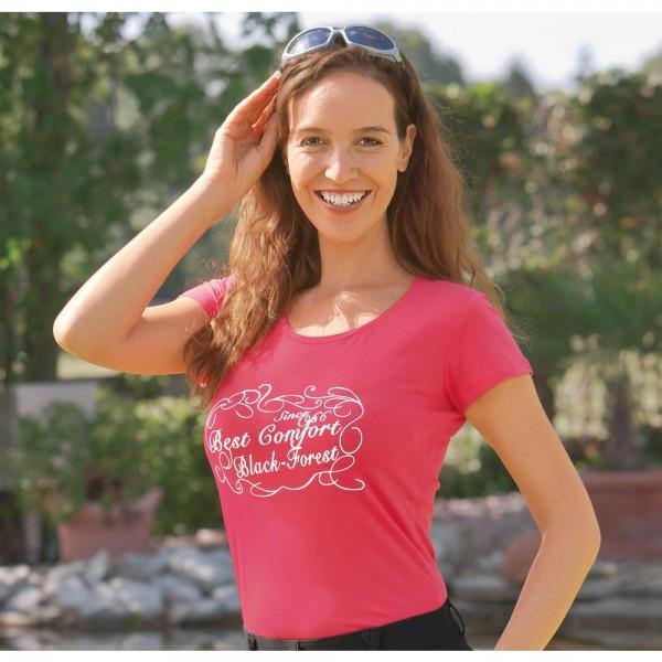 Футболка женская, Black-Forest купить в интернет магазине конной амуниции