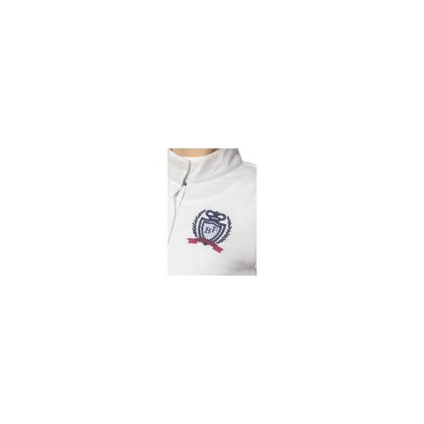 """Рубашка турнирная""""Pique"""", детская, black forest купить в интернет магазине конной амуниции"""