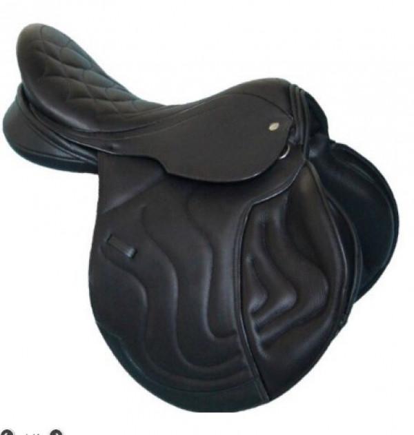 Седло Пегас Премиум купить в интернет магазине конной амуниции